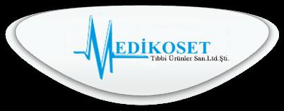 Medikoset Tıbbi Ürünler San.Ltd.Şti.